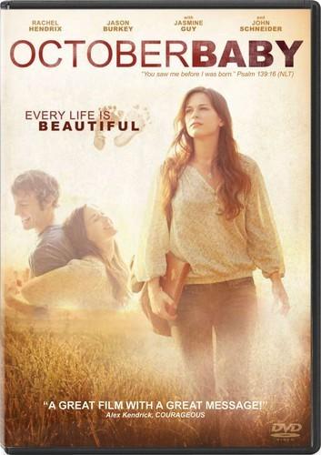 October Baby - DVD