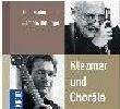 Clemens Bittlinger, Giora Feidman: Klezmer und Choräle - CD