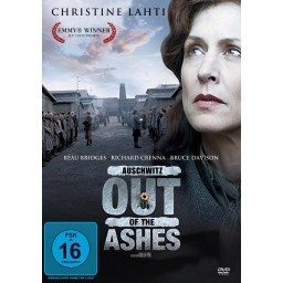 Auschwitz - Out of the Ashes (DVD)