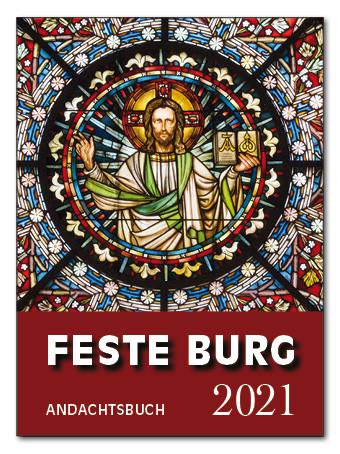 Feste Burg 2021 - Buchkalender