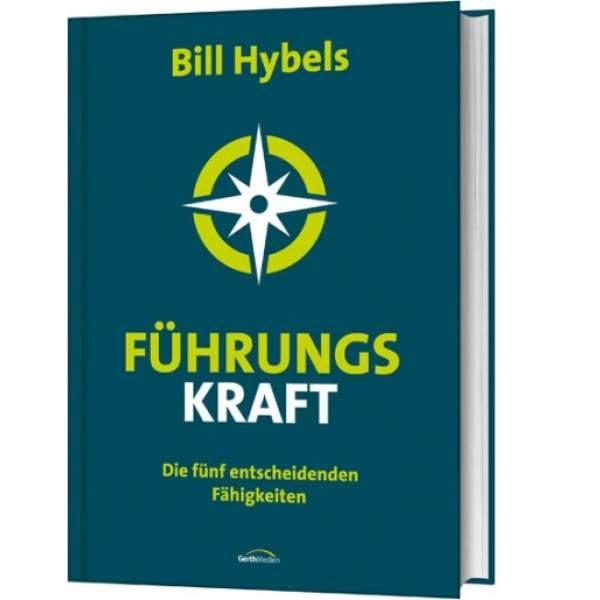 Bill Hybels, Führungs - Kraft