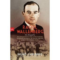 Ingrid Carlberg, Raoul Wallenberg