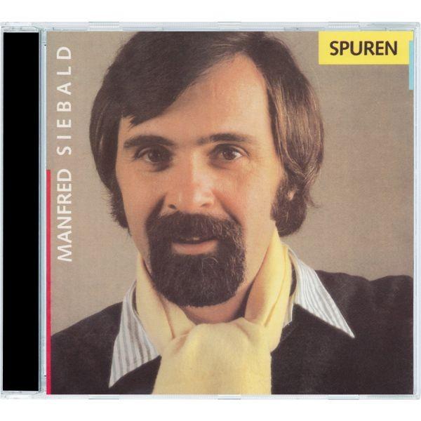 CD Manfred Siebald, Spuren