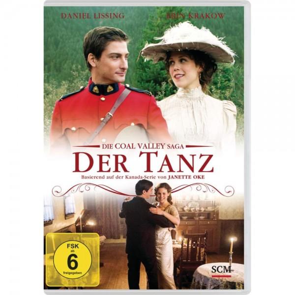 Die Coal Valley Saga: Der Tanz (DVD)