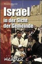 Israel aus der Sicht der Gemeinde