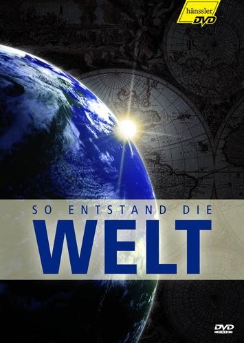 So entstand die Welt (DVD) - Preis gesenkt: vorher 12,95 €
