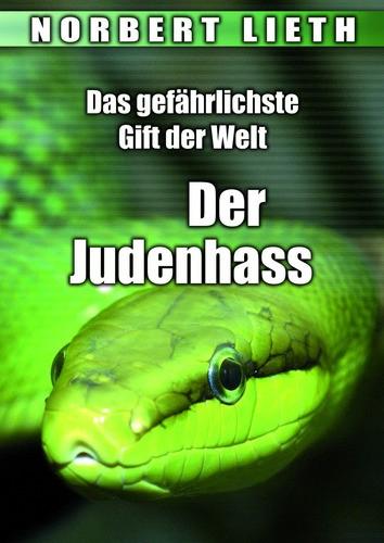 Der Judenhass - DVD