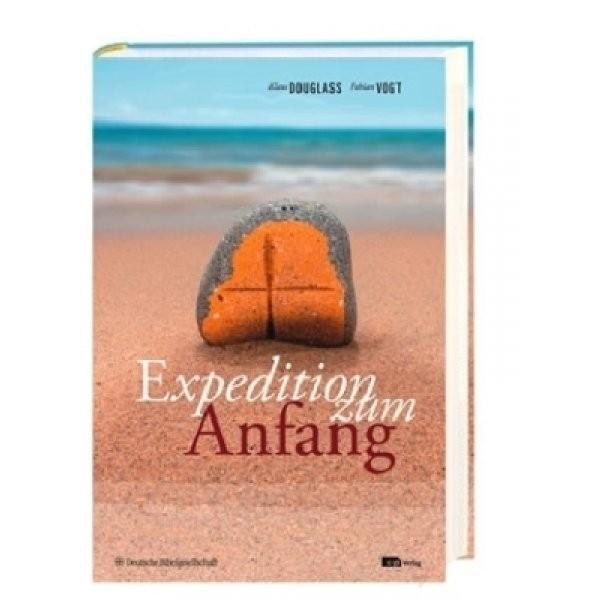 Fabian Vogt: Expeditionen zum Anfang