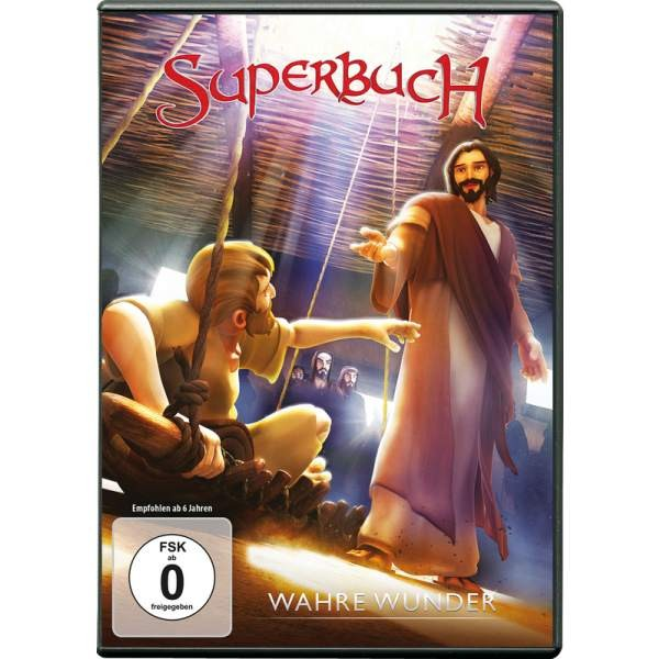 DVD - Wahre Wunder (9)