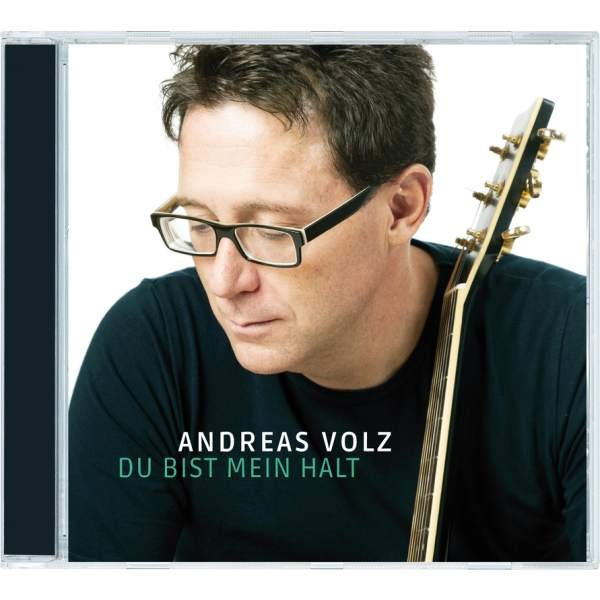 CD Andreas Volz Du bist mein Halt