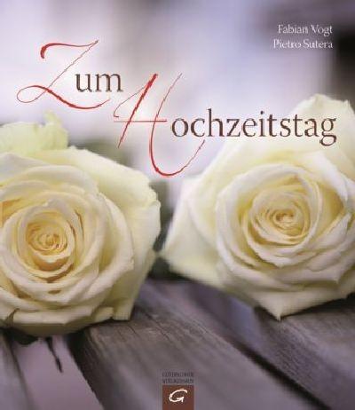 Fabian Vogt: Zum Hochzeitstag
