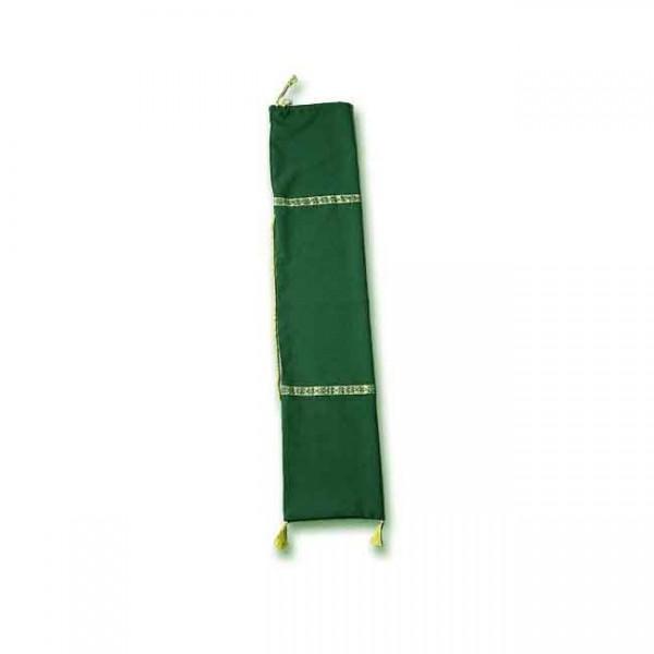 Schofar-Tasche, Farbe: grün