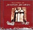 Duo Chalil: Jerusalem Jerusalem - CD