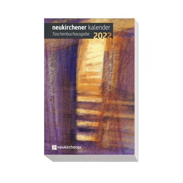 Neukirchener Buchkalender 2022 - Taschenbuchausgabe