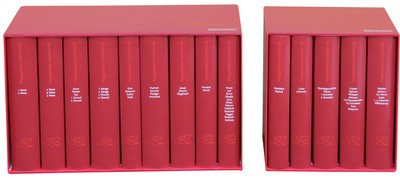 Wuppertaler Studienbibel Altes & Neues Testament - Gesamtausgabe