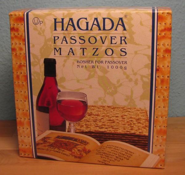 Matzen (Mazzen) 1 kg