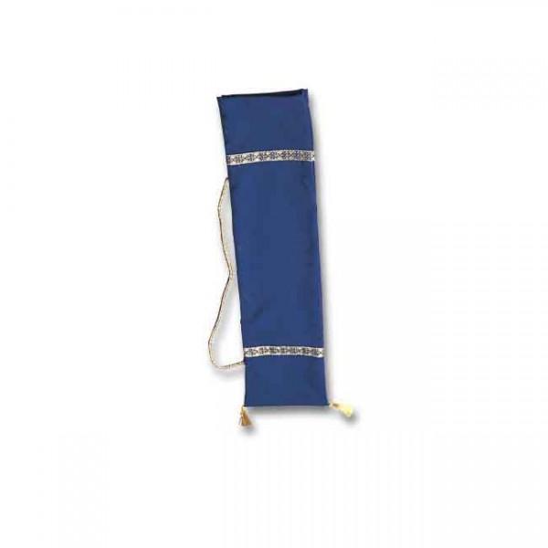Schofar-Tasche, Farbe: blau