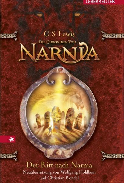 C.S.Lewis, Die Chroniken von Narnia - Der Ritt nach Narnia, Bd.3