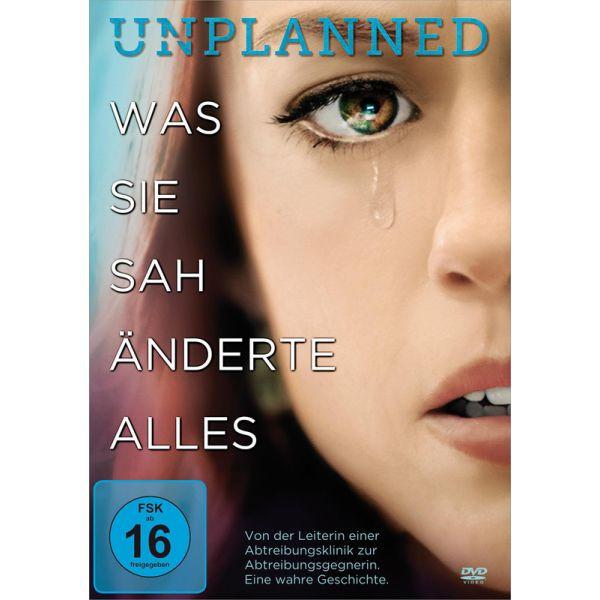 DVD, Unplanned