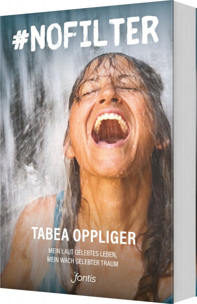 Tabea Oppeliger, Nofilter