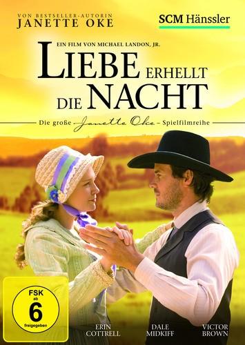 Liebe erhellt die Nacht - DVD - Preis gesenkt: vorher 17,95 €