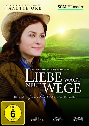 Liebe wagt neue Wege - DVD - Preis gesenkt: vorher 17,95 €