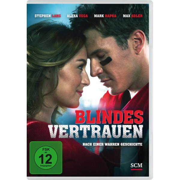Blindes Vertrauen, DVD