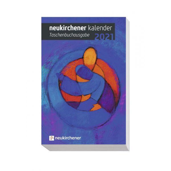 Neukirchener Buchkalender 2021 - Taschenbuchausgabe