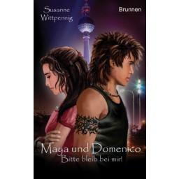 Maya und Domenico, Band 8