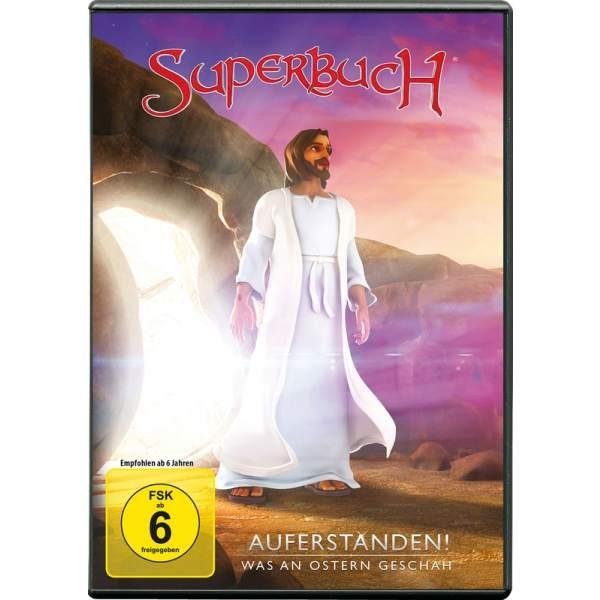 DVD - Superbuch - Auferstanden! (11)