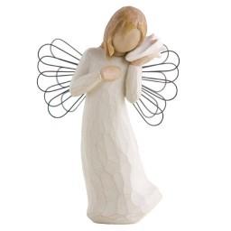 """Figur """"Engel Ich denk' an Dich"""""""