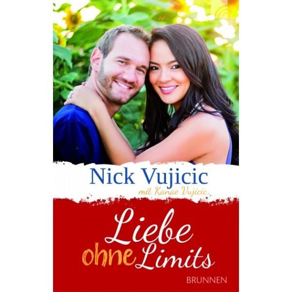 Nick Vujicic & Kanae Vujicic: Liebe ohne Limits