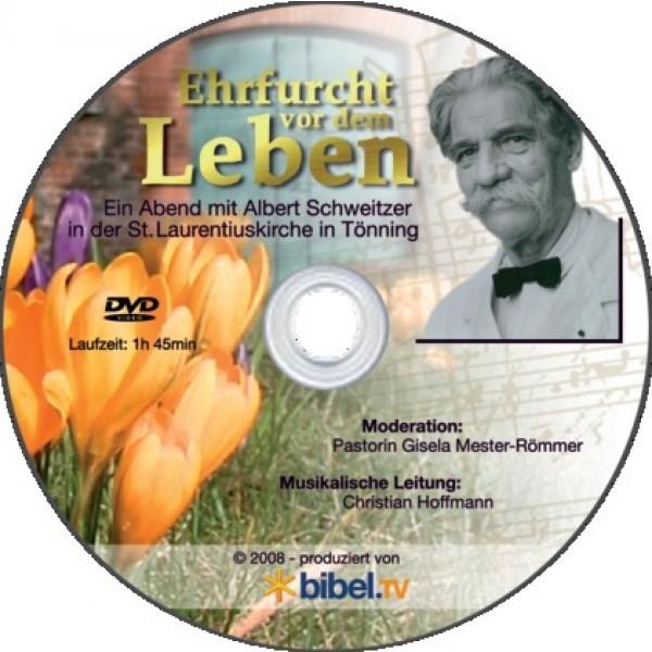 Ehrfurcht vor dem Leben - DVD