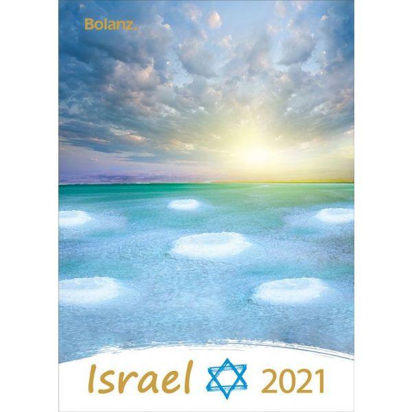 Israel 2021 (Bolanz)
