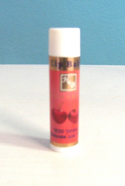 """Health & Beauty"" Lippenbalsam ""Kirsche"""