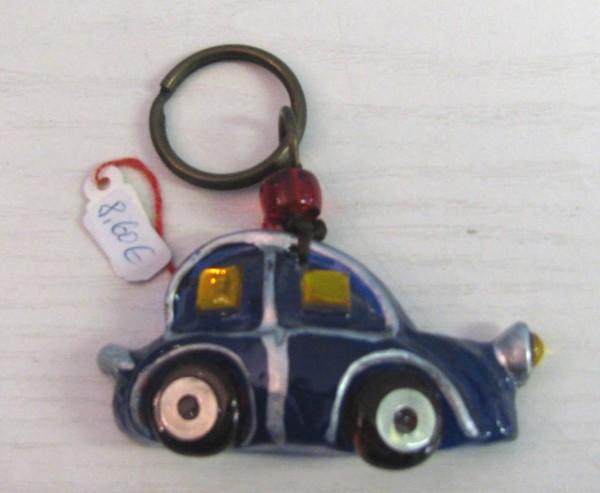 """Schlüsselanhänger Auto von """"Lalo Orna"""""""