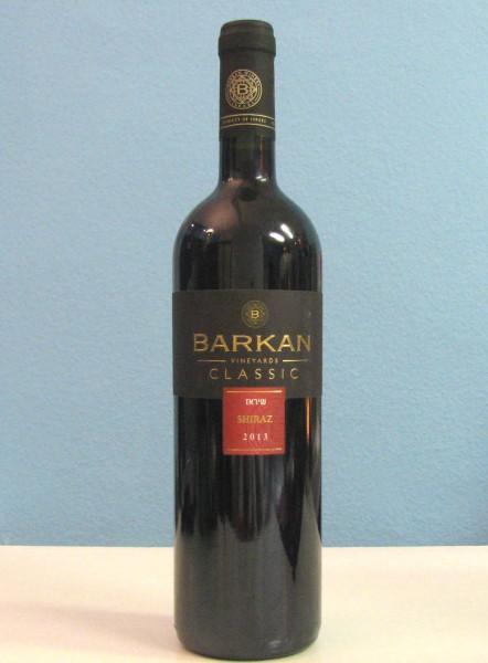 Barkan Classic Shiraz