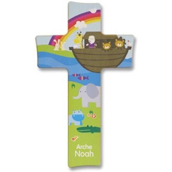 "Holzkreuz ""Arche Noah"""