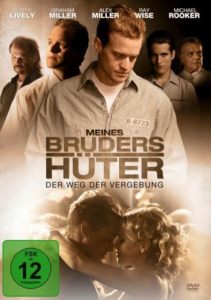 Meines Bruders Hüter (DVD)