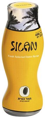 Dattelsirup in Squeeze-Flasche, 650 g