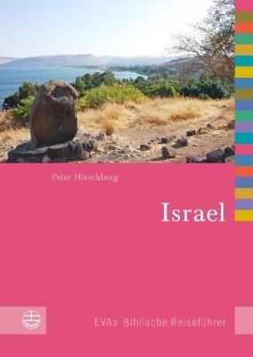 Israel - Reiseführer