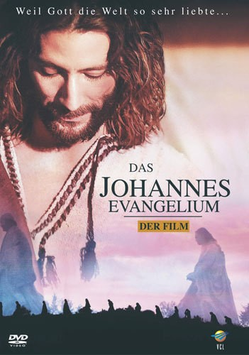 Das Johannes Evangelium - 3er-DVD-Set
