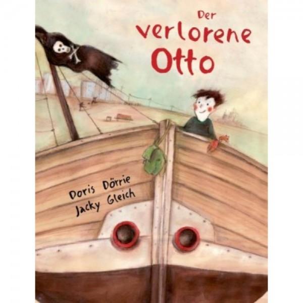 Doris Dörri: Der verlorene Otto