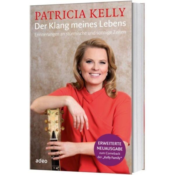 Patricia Kelly, Der Klang meines Herzens