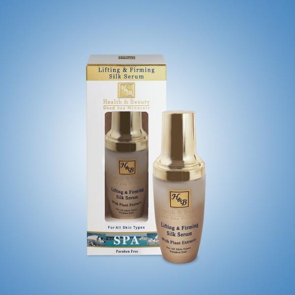Health & Beauty - Lifting-Gesichtsserum - für alle Hauttypen
