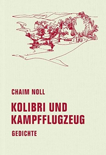 Chaim Noll: Kolibri und Kampfflugzeug