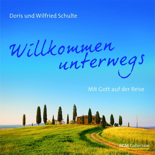 Doris & Wilfried Schulte: Willkommen unterwegs