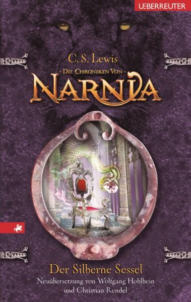 C.S.Lewis, Die Chroniken von Narnia - Der silberne Sessel, Bd.6