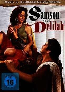 Samson und Delilah (von 1949) (DVD)