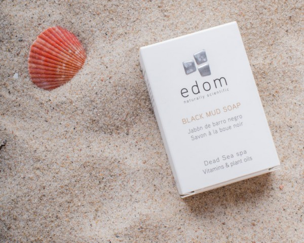 EDOM - Totes-Meer-Schlammseife